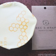 3 Emballages Bee's Wrap S-M-L