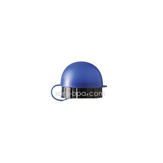 Embout bleu foncé CROCODILE CREEK