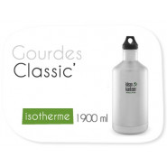 Bouteilles isothermes 1.9 L
