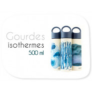 Isotherme 500 ml