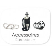 Accessoires baroudeurs