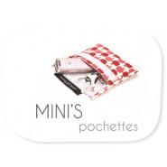 Mini' Pochettes