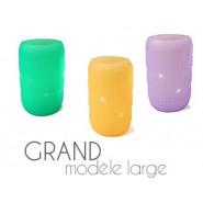 Grands modèles larges