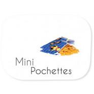 Mini Pochettes