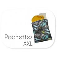 Pochettes XXL