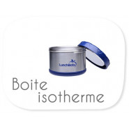 Boite isotherme
