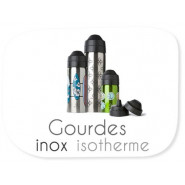 Gourdes isothermes